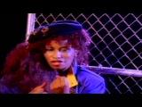 Chaka Khan - I Feel For You (ft. Melle Mel) HQ Video