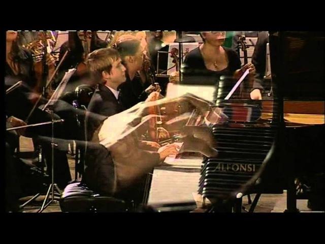 D. Masleev Mozart - Piano Concerto № 20, d moll, K. 466