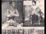 Athletic Model Guild. Vintage male models. Part 3