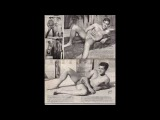 Athletic Model Guild. Vintage Male Models, Part 2