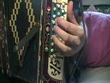 Смуглянка. Учимся играть на гармони-хромке.