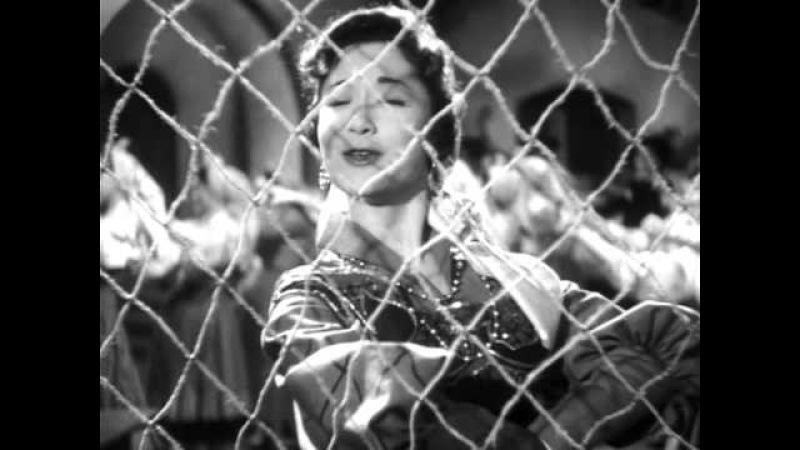 Лолита Торрес Coimbra Divina 1954