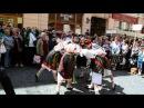 Parada portului popular românesc