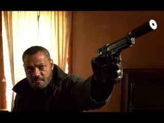 Standoff TRAILER (HD) Laurence Fishburne, Thomas Jane Action Movie 2015