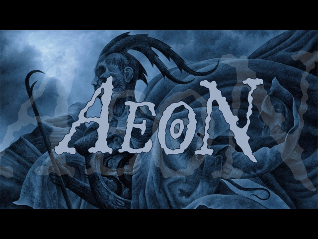 Aeon Aeons Black OFFICIAL