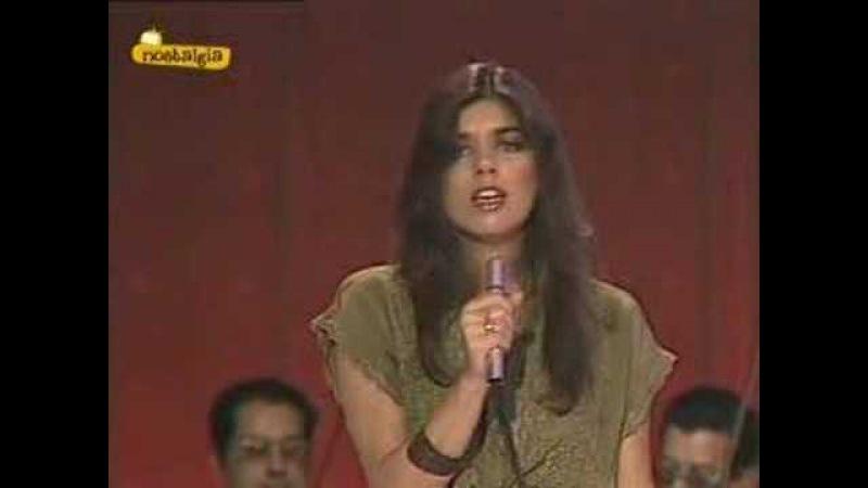 Jeanette Corazon de Poeta y Frente a Frente Originales
