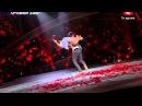 Танцуют все 4 3-й эфир Юля и Виталик.mpeg