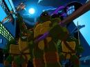 Teenage Mutant Ninja Turtles Season 1 Episode 1 Things Change