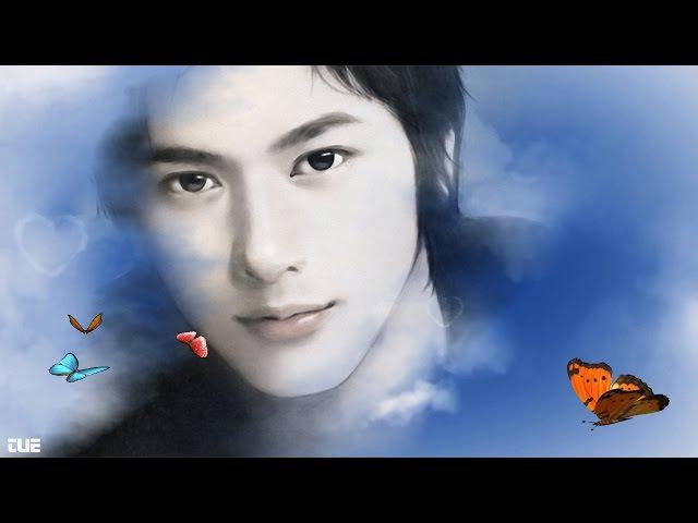 Please Don't Leave Me 谢谢你的爱 (English version) - Lyrics HD 1080p