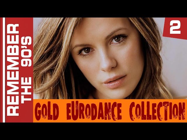Remember The 90's - Gold Eurodance Collection 2