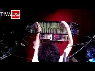 DAN TiVA - Sunrise Road (original composition Live in Beat Sound 15,03,2015)