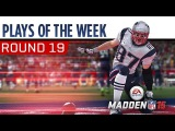 Madden NFL 15 - Plays of the Week - Round 19