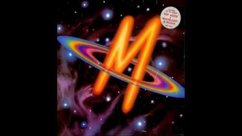 M - Made In Munich (Robin Scott) [HQ Audio]