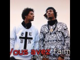 SPECIAL FRENCH CLASS ROOM LESSON! FROM LES TWINS pt6