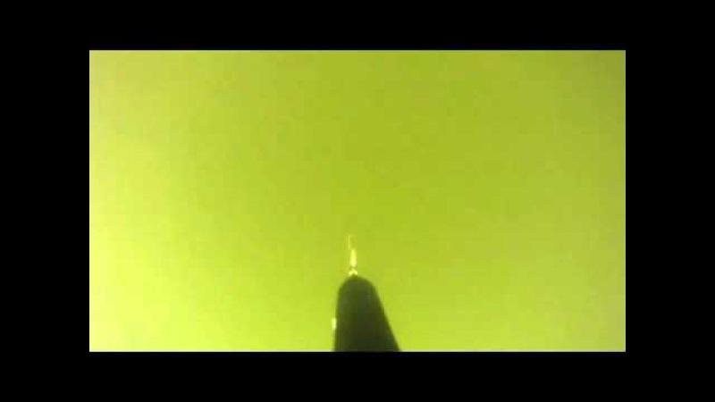 GoPro в Казахстане - Засада на щуку Подводная охота