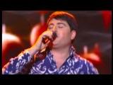 Arman Hovhannisyan-lusnyak gisher
