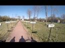 Прогулка по Чернобылю