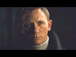 SPECTRE - Official Trailer #2 (2015) Daniel Craig James Bond 007 Spy Movie HD
