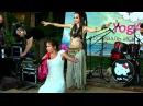 Atlantida YogArt'а (фест.YogArt, Елагин остров, Санкт Петербург, 16.06.2013,) - HD