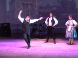 Венгерский народный театр танца и музыки