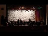 Феликс Мендельсон - Концертштюк для кларнета и бассетгорна (кларнета) с оркестром №1 III часть
