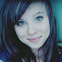 Настя Сухинина фото