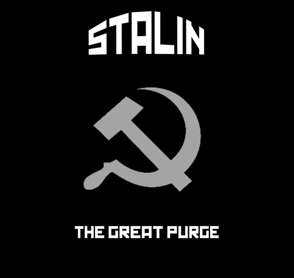 Stalin - The Great Purge  (2015)