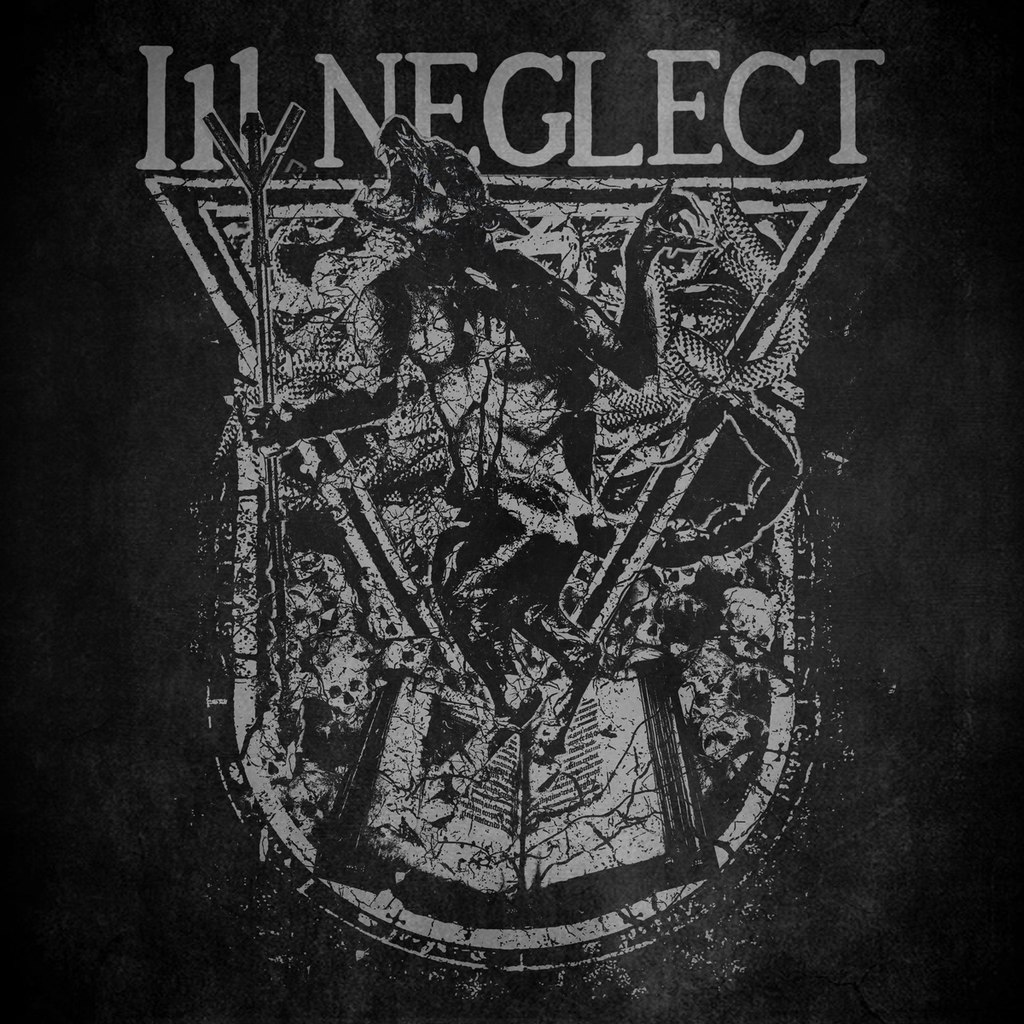 Ill Neglect - Reality Tunnels (EP) (2015)