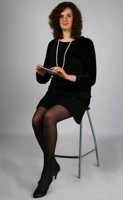 Ксения Слеповронская