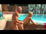 Экзотичная шлюха Alexis Ford обкатала пенис лысого чувака Johnny Sins  brazzers porn  Bubble Butt  Blonde  Big Tits  Big Ti
