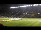 Лига чемпионов Астана-галатасарай