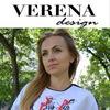 Verena design   Дизайнерские свитшоты, топы