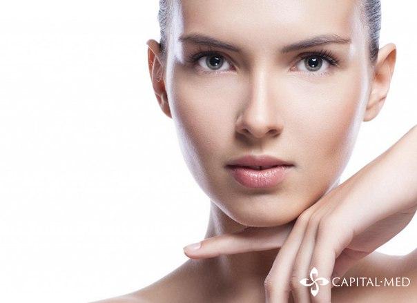 Операция по отбеливанию кожи
