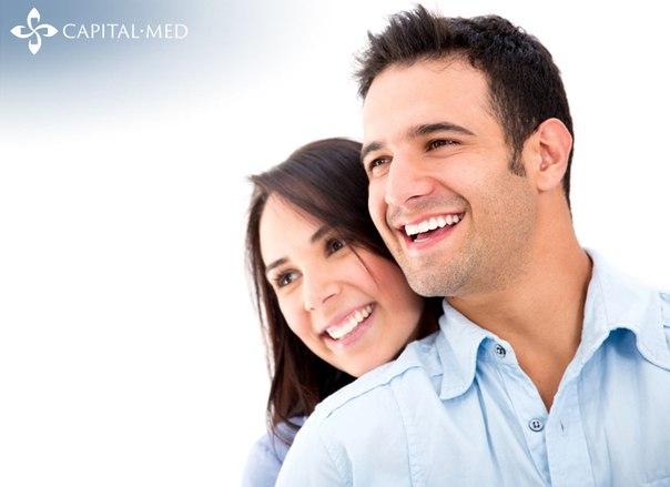 """Мультифокальная биопсия предстательной железы - Клиника """"CapitalMed"""""""