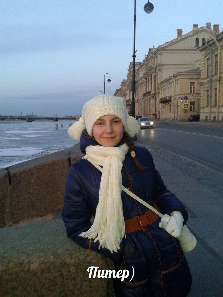 Ангелина Глоба, Тюмень - фото №22
