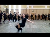 Государственный ансамбль танца Украины им.П.Вирского