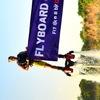 Flyboard Pattaya (Флайборд в Паттайе, Тайланд)