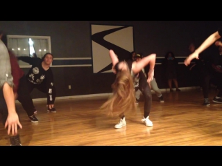 Lean On _ Choreo by_ Tuan Nguyen _ Kalyssa Noelle
