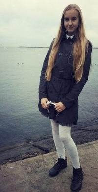 Ксения Коматовская