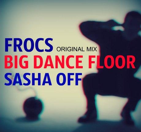 Dj Sasha OFF - We Dance (Original Mix)