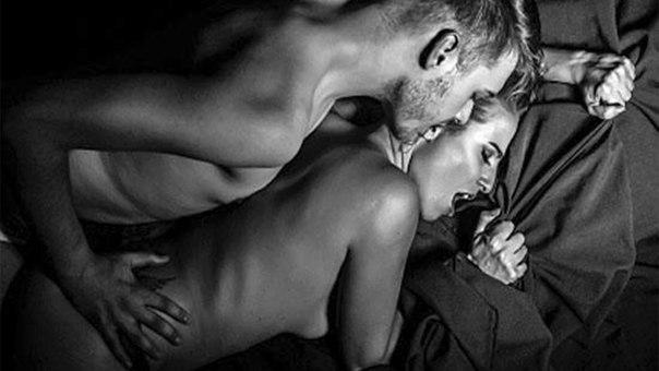 эротические картинки девушка и парень