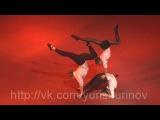 Отчетный концерт НАДЕЖДА 2015. MODERN. 5/34. Circus 馬戲團