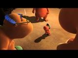 Кокоша – маленький дракон (2014) Трейлер