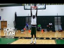 """7'6 Tacko """"Taco"""" Fall Is The Tallest High School Player In The World"""