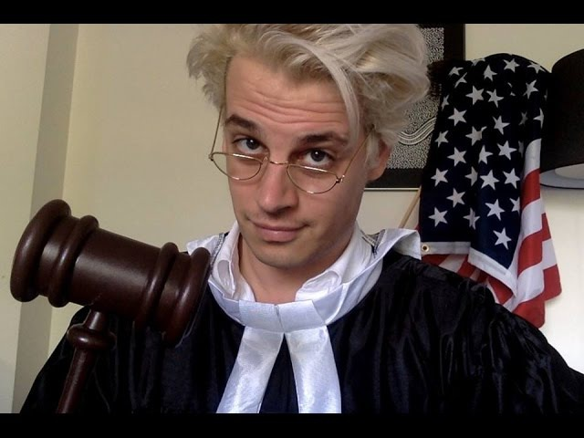 JUDGE MILO DECIDES: Are Traps Gay?
