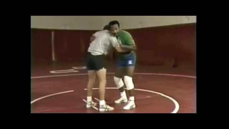 Foot Sweep Takedowns