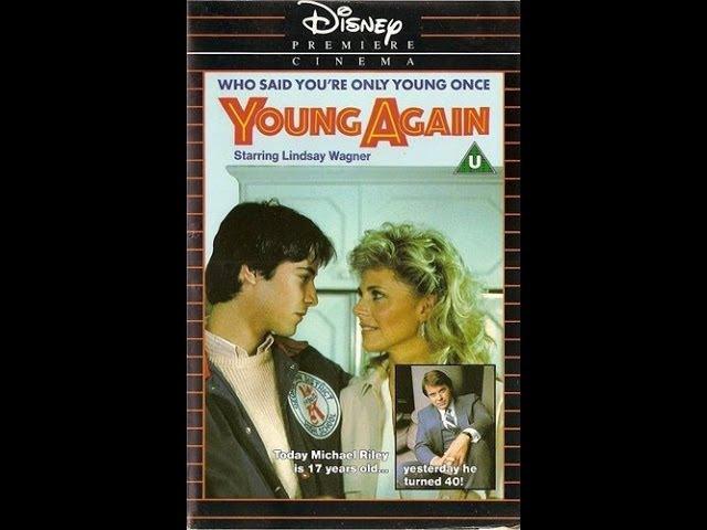 Снова молодой / Young Again (DVO 1986 VHSRip)