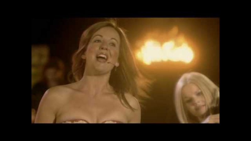 Celtic Woman - The Voice [HD]
