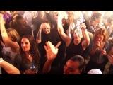 Karotte at Thuishaven Wintercircus, Amsterdam DJ Set DanceTrippin