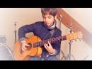 East Bound and Down (Jerry Reed) | original arrangement | 11yr old Frano